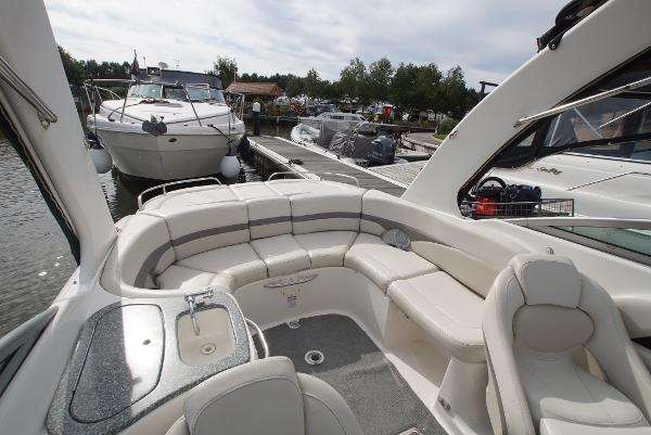 2005 Chaparral 255 SSi