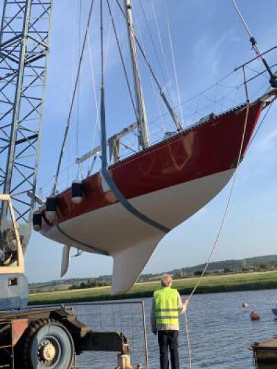 c & c 40 for sale uk, c & c boats for sale, c & c used boat sales, c & c sailing yachts for sale c & c 40 cruiser racer - apollo duck