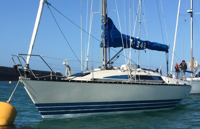 x-yachts x 342 for sale uk, x-yachts boats for sale, x-yachts used boat sales, x-yachts sailing yachts for sale x-yachts x-342 - apollo duck