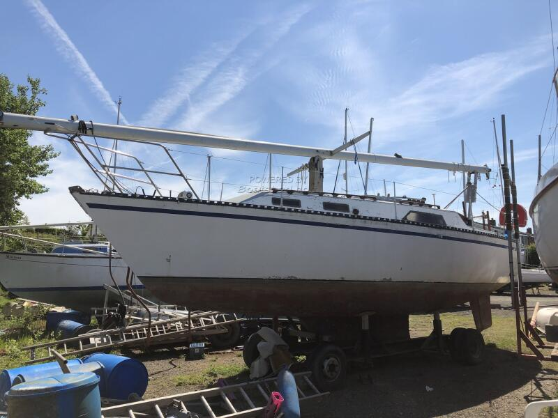 bruce roberts roberts 310 for sale uk, bruce roberts boats for sale, bruce roberts used boat sales, bruce roberts sailing yachts for sale 1993 bruce roberts 310 - apollo duck
