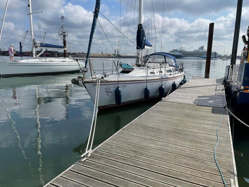 catalina 36 for sale uk, catalina boats for sale, catalina used boat sales, catalina sailing yachts for sale 1989 catalina 36 - apollo duck
