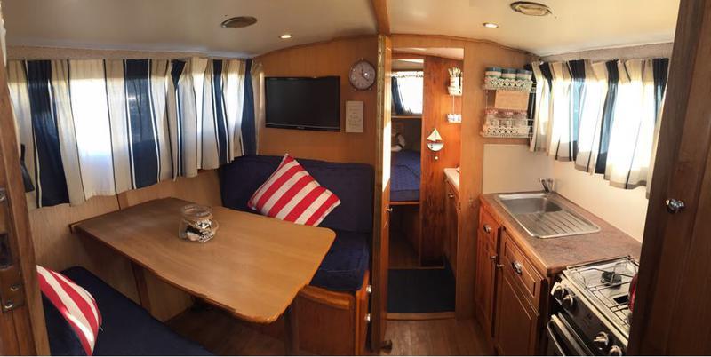 Seashell 26'8 by 9'01 Seamaster 813