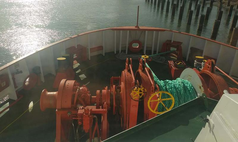 1982 OFFSHORE/TUG Anchor Handling 65.80 m Only for Charter