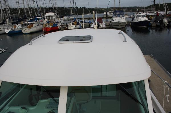 2008 Jeanneau Merry Fisher 695