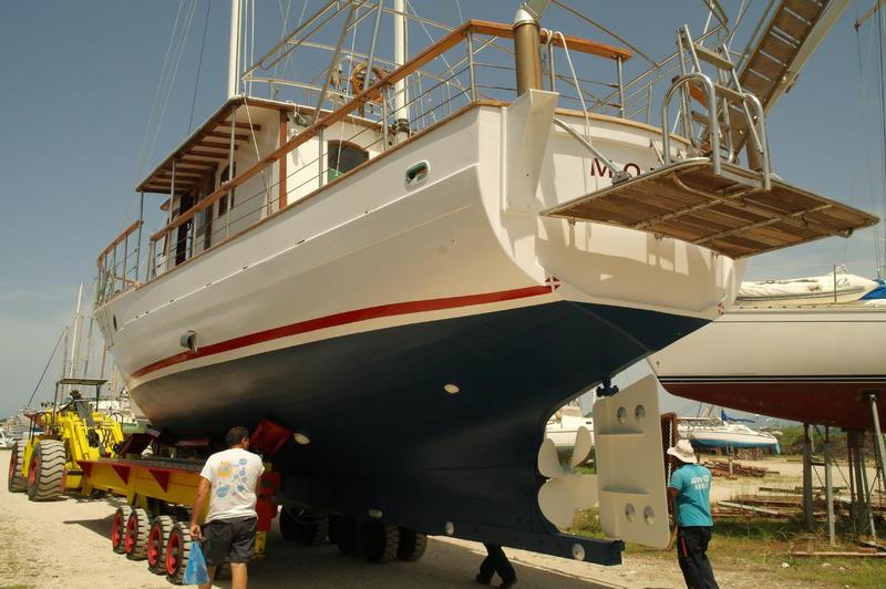 Picchiotti 50 for sale Greece, Picchiotti boats for sale