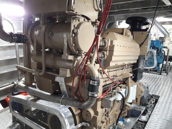 New Build - 24m Crew Supply/Transporter Vessel