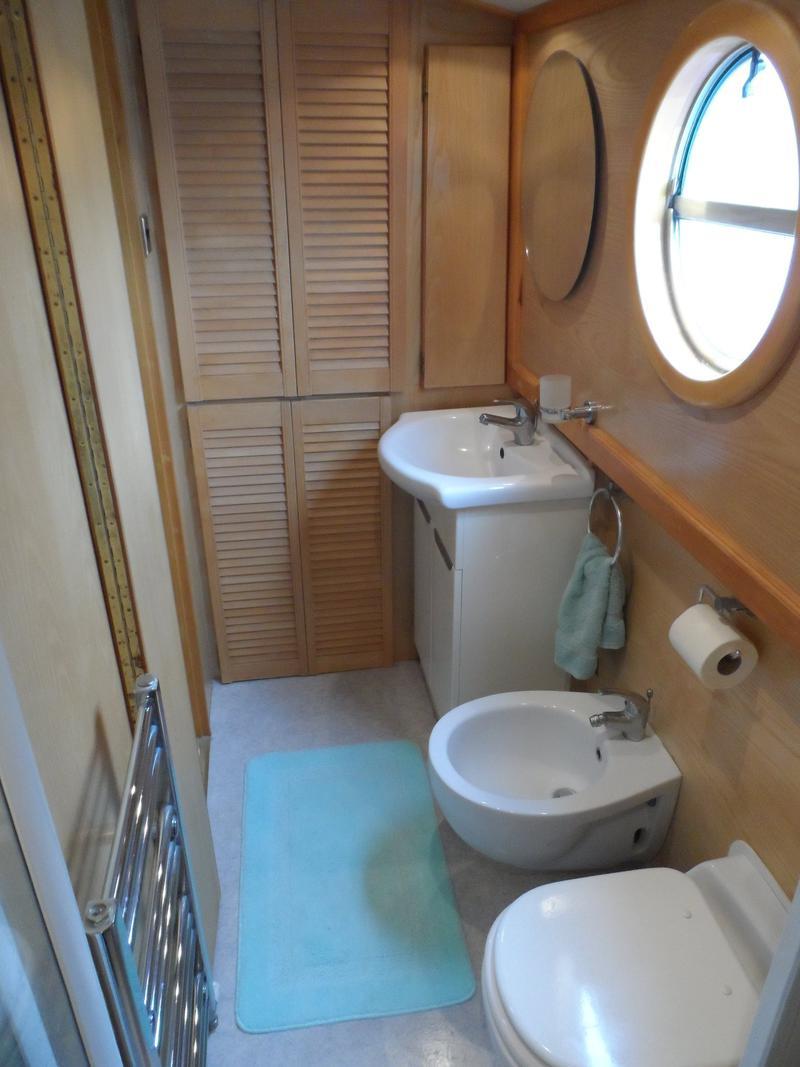 Luxury Replica Dutch Barge Mirage - UNDER OFFER