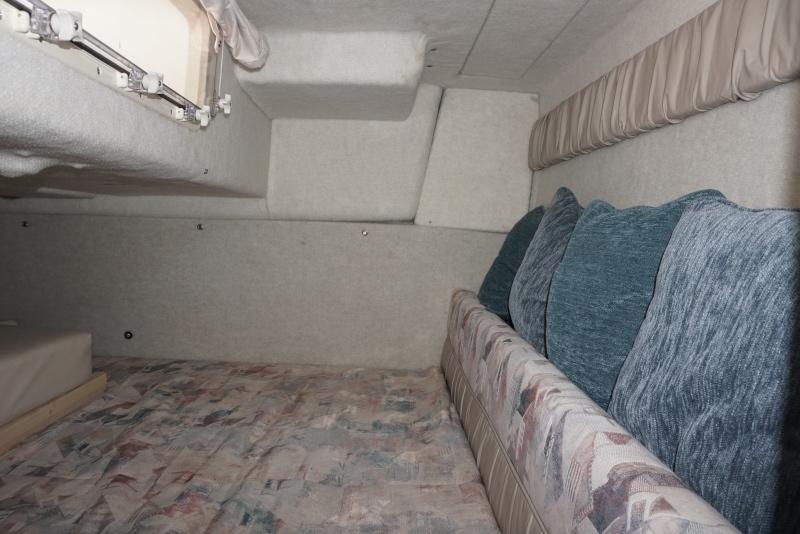 1998 Bayliner Bayliner 2655 Ciera