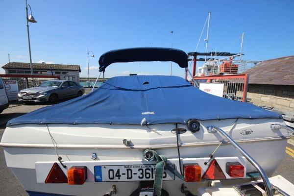 1999 Bayliner 1950 Capri