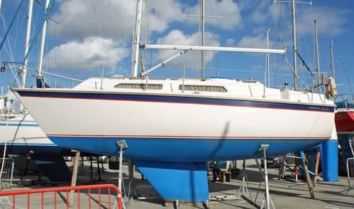 1987 Westerly Merlin