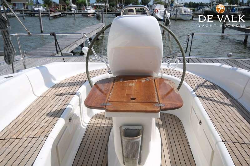 2005 39 Cruiser