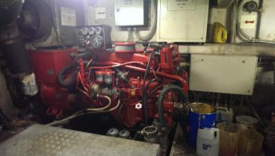 808BSB ENGINE 2