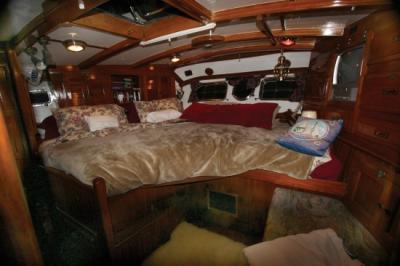 Lost Soul Aft Cabin