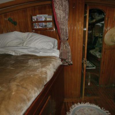 Lost Soul Guest Cabin
