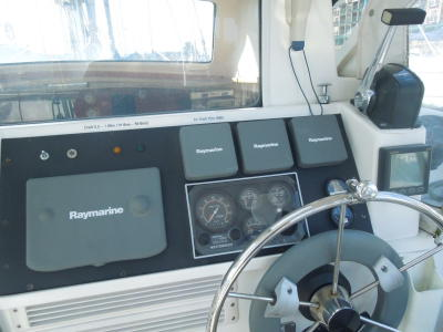 Helm Position