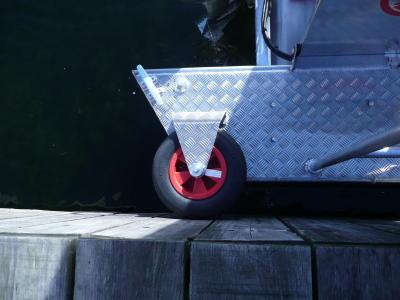 Wheel fenders