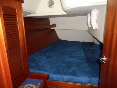 Maxi 1100 - Aft Cabin