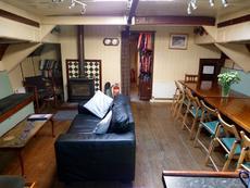 Main Saloon