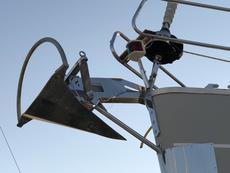 Mantus anchor