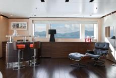 Carine Yachts  - Luxury Yacht Brokerage | Sanlorenzo 46M Steel 2010 | Photo 15