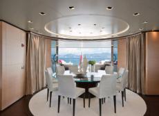 Carine Yachts  - Luxury Yacht Brokerage | Sanlorenzo 46M Steel 2010 | Photo 16