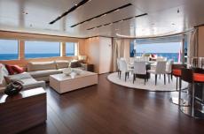 Carine Yachts  - Luxury Yacht Brokerage | Sanlorenzo 46M Steel 2010 | Photo 17