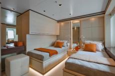 Carine Yachts  - Luxury Yacht Brokerage | Sanlorenzo 46M Steel 2010 | Photo 19