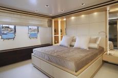 Carine Yachts  - Luxury Yacht Brokerage | Sanlorenzo 46M Steel 2010 | Photo 20