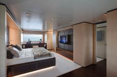 Carine Yachts  - Luxury Yacht Brokerage | Sanlorenzo 46M Steel 2010 | Photo 22