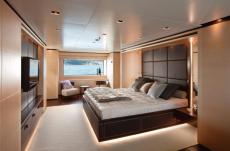 Carine Yachts  - Luxury Yacht Brokerage | Sanlorenzo 46M Steel 2010 | Photo 24