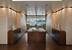 Carine Yachts  - Luxury Yacht Brokerage | Sanlorenzo 46M Steel 2010 | Photo 26