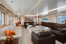 Carine Yachts  - Luxury Yacht Brokerage | Sanlorenzo 46M Steel 2010 | Photo 27