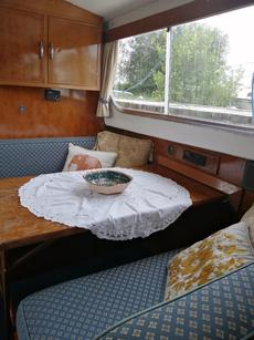 Table in Galley