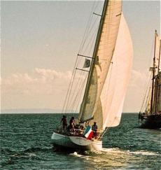 Joy to Sail