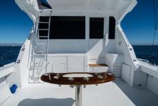 Cockpit Forward
