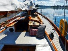 Starboard Forward