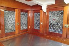Galley Leaded Glass