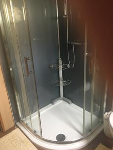 Shower Cubicle