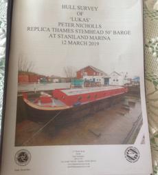 Hull survey March 2019