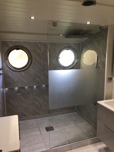 Bathroom - Wet Room / Shower areas