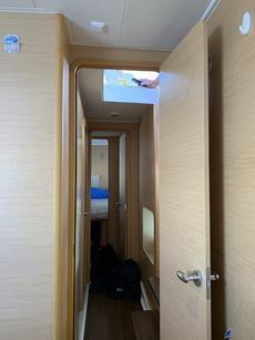 Port Aft Bedroom