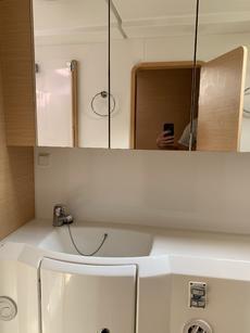 Port Bathroom