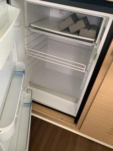 Dual fridges