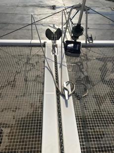25kg Delta Anchor