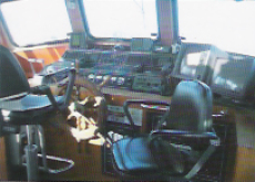 TWIN SCREW SUPPLY UTILITY CREW BOAT NAVIGATION 1