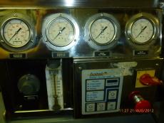 Baitek watermaker (250L/h)
