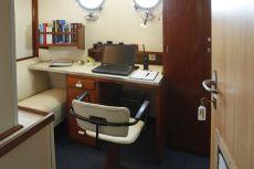 Ship's Office