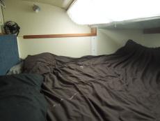 Main berth