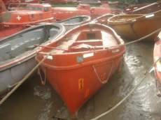 7.5 Meter Boat