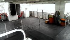 Cargo Deck